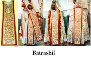 batrashil
